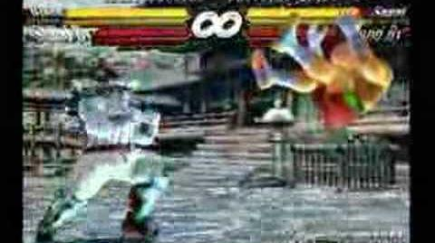 Bison 2 Shin Bison Tutorial and Combo Video