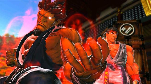 File:Akuma and ryu.jpg