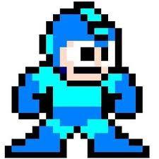 File:8-Bit megaman.jpg