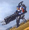 Balrog plasmagun