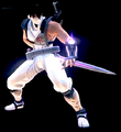 Strider hien colors