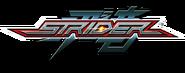 Strider logo
