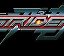 Strider (2014)/Development