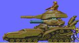 Sovkhoz tank