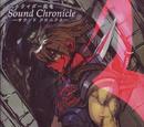 Strider Hiryu Sound Chronicle