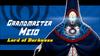 NewStrider grandmaster intro