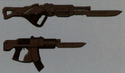 StrHD lighttrooper weapons