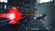 StrHD plasma catapult