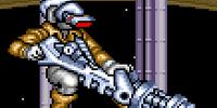 Shadowtag Bullets Soldier