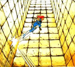 Hiryu triangle jump