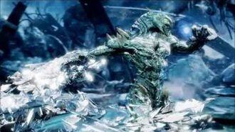 Killer Instinct Season One - Shatterhail (Glacius Theme)