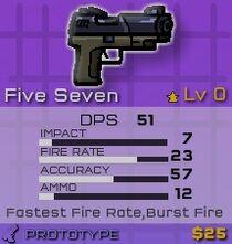 Fiveseven