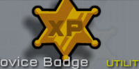 Novice Badge