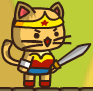 SFK superwoman