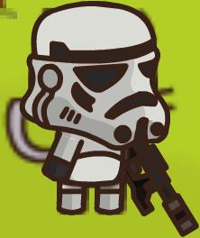 SKLS Stormtrooper