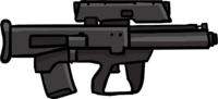 SFH2 Weapons XM 25 icon