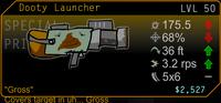 SFH2 Dooty Launcher