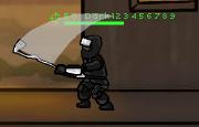 Nine Iron Assassin 1