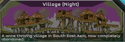 Village (Night)