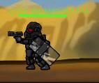 Riot Tank 1