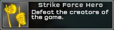 Strike Force Hero