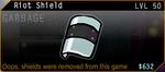 SFH2 Riot Shield