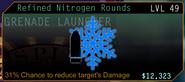 GL attachs - Nitrogen