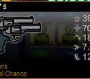 MP412's Dual Wield Magnum