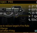P90 SMG