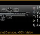 DSR1 Sniper Rifle