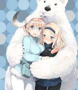 PolarbearWitches