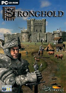 Stronghold (2001) Coverart