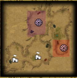 Dh map