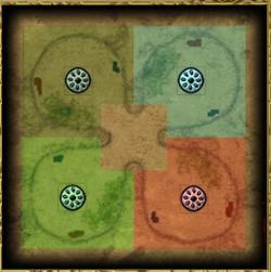 Pod map