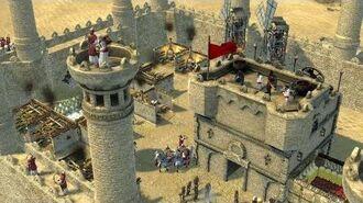 Stronghold Crusader 2 - Rezzed 2014 Trailer-0