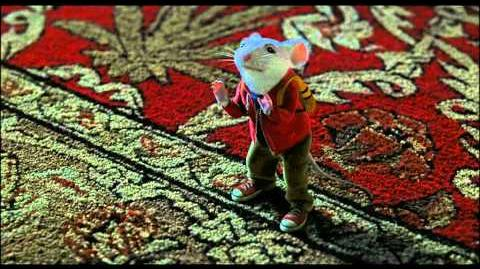 Stuart Little 2 - Movie Trailer