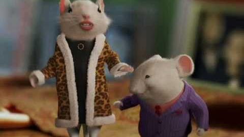 Stuart Little - Tomas Falsas 2