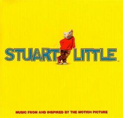 Stuart Little Soundtrack