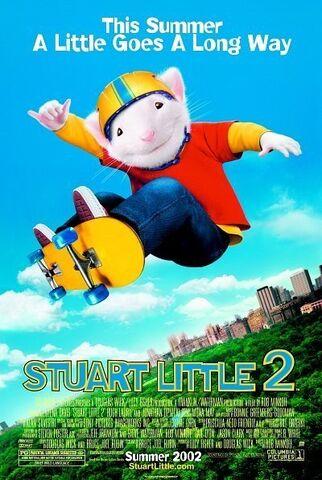 File:Stuart Little 2 Poster.jpg