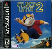 Stuart Little 2 (video game)