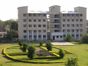 New boys hostel