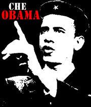Che obama 1