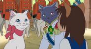 Yuki and Lune