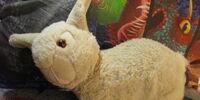Sally Rabbit
