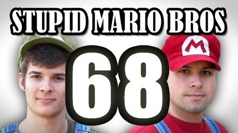 Stupid Mario Brothers - Episode 68