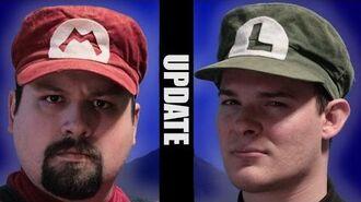 Stupid Mario Brothers - Update April 2017