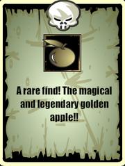 GoldenApple