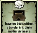Traveler's Boots