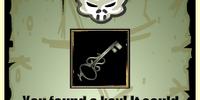 Chest Key