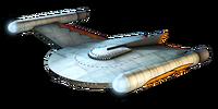 Romulan Menace